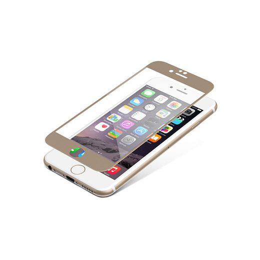 ZAGG INVISIBLE SHIELD LEXE GLASS FOR IPHONE 6/6S