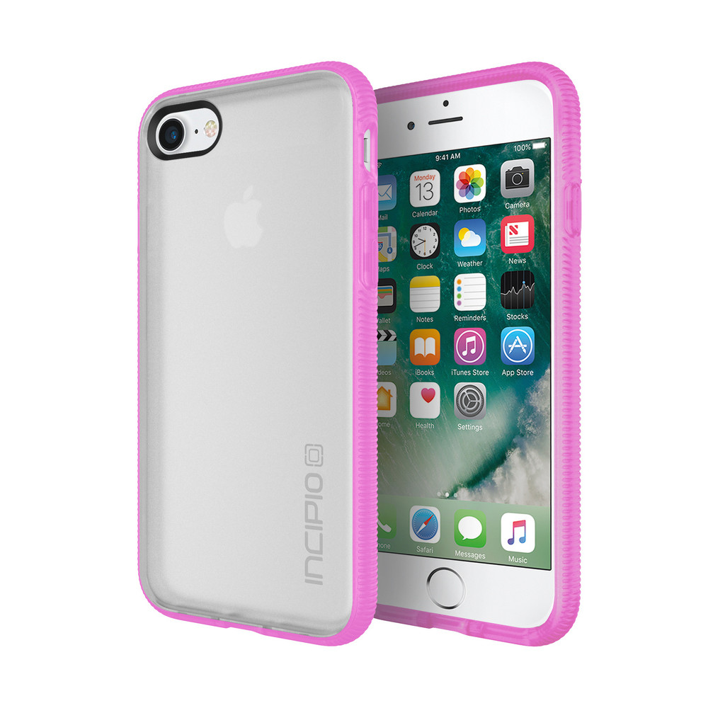 INCIPIO OCTANE FOR IPHONE 7 FROST/PINK
