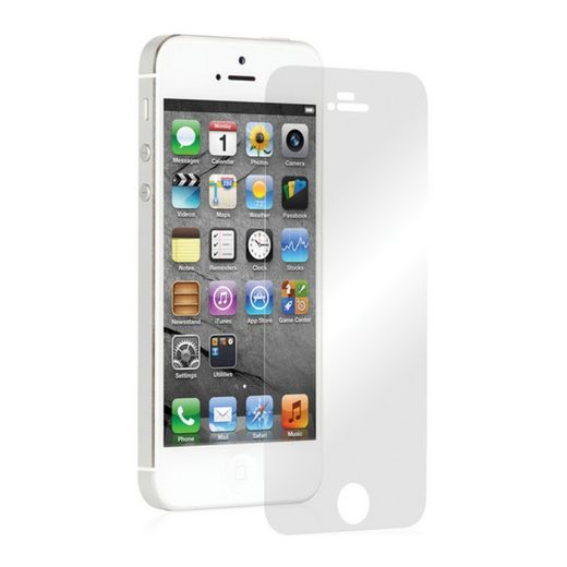 MOSHI AIRFOIL GLASS FOR IPHONE 5/5S/5C CLEAR