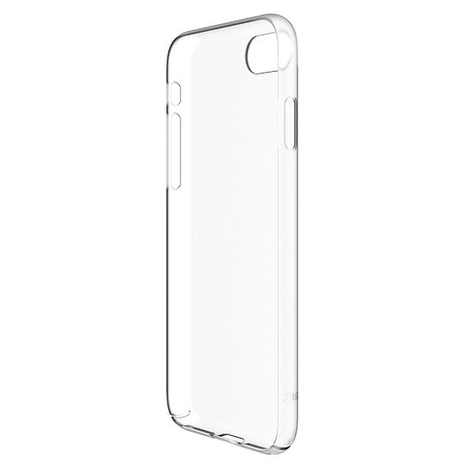 JUST MOBILE (APPLE EXCLUSIVE) TENC CASE MATTE CLEAR IPHONE 7/8