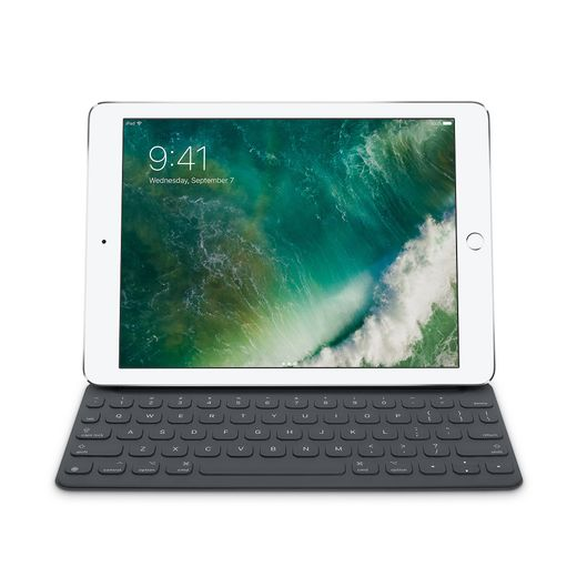 SMART KEYBOARD-SPA IPAD PRO 10.5