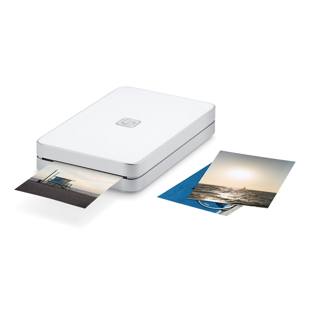 LIFEPRINT 2X3 WHITE