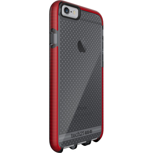 TECH 21 EVO MESH CASE FOR IPHONE 6 6S