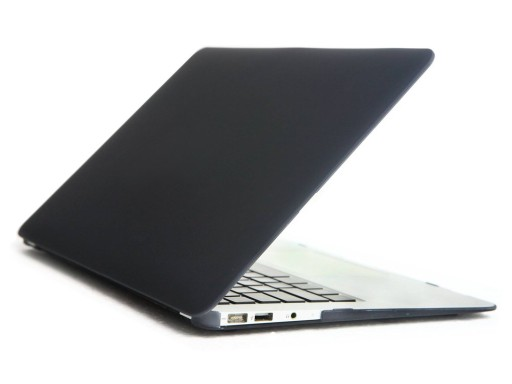 KB Covers Black Shell Mac Book Air 13