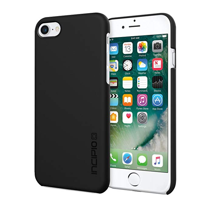 INCIPIO FEATHER FOR IPHONE 7 BLACK