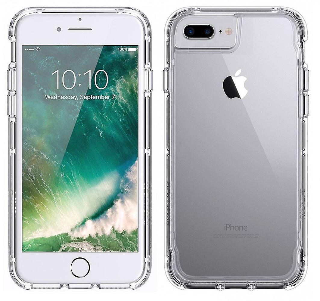GRIFFIN SURVIVOR CLEAR CASE FOR IPHONE 7/8 PLUS CLEAR
