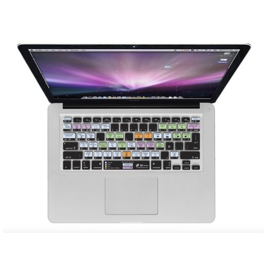 KB Cs Mac OS X Shortcuts Keyboard C for MacBook/Air 13/Pro