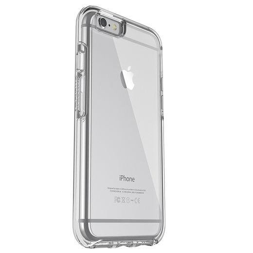 Otterbox apple clearly protected skin iphone 6/6s clear