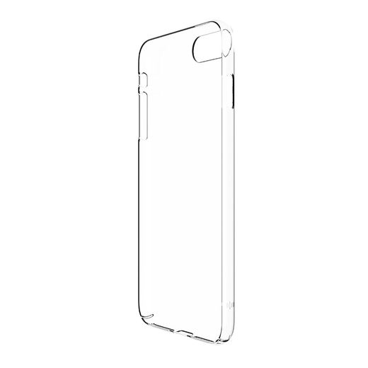 JUST MOBILE (APPLE EXCLUSIVE) TENC CASE CRYSTAL CLEAR IPHONE 8/7